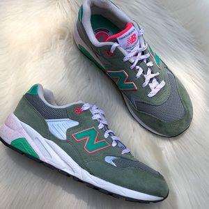 New Balance 580 Tom Boy Sneakers